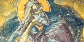 Жизнь пророка Илии