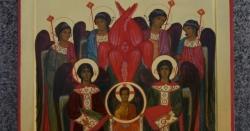 Собор Святого Архистратига Михаила и прочих Сил Бесплотных